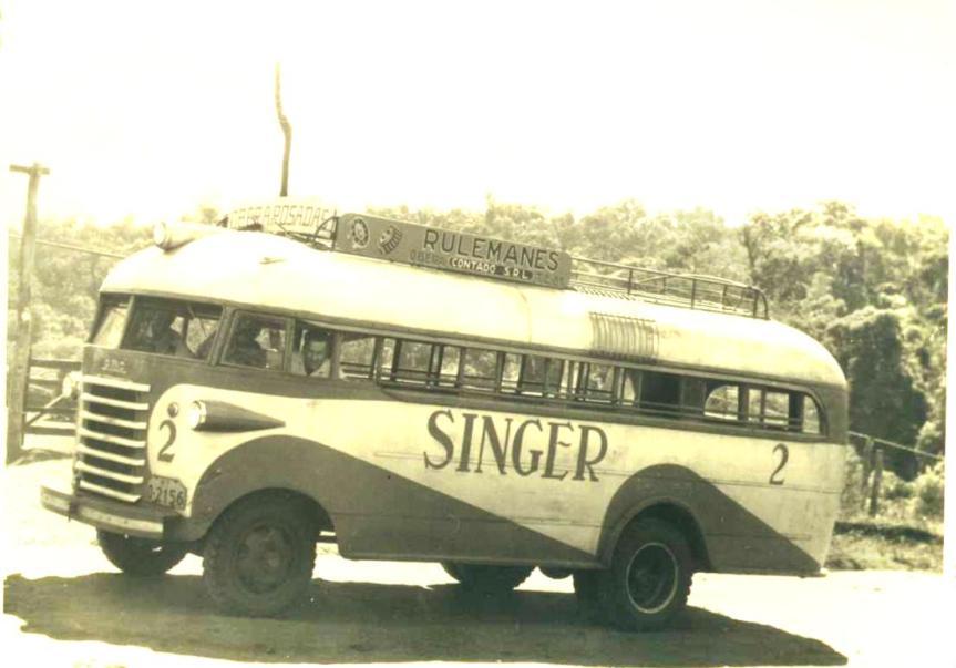 singer 2 s