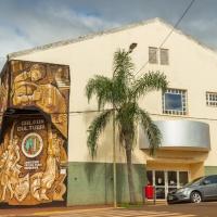 Concejales analizan comprar butacas para el Bicentenario y cambiar el sentido de calle Barreyro