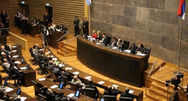 La Cámara de Diputados tendrá 20 % más presupuesto en2018