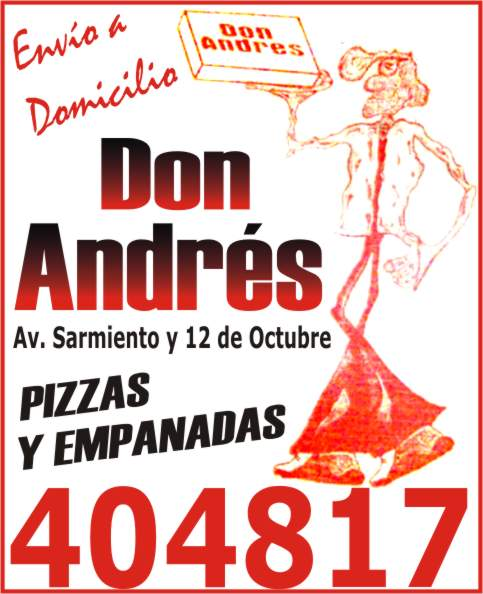 don andres