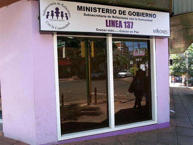 Ex presidente de Federación de Colectividades denunciado por abusosexual