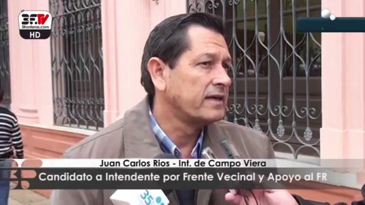 Concejales amenazan con iniciarle juicio político a Juan Carlos Ríos por abuso de autoridad