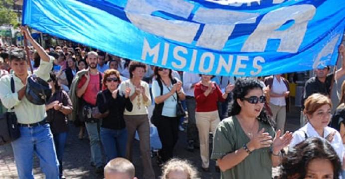 Gremios nacionales docentes organizan protesta para el jueves 2 defebrero