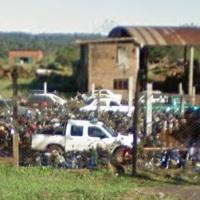 Aprobaron vender la chatarra acumulada en el corralón municipal