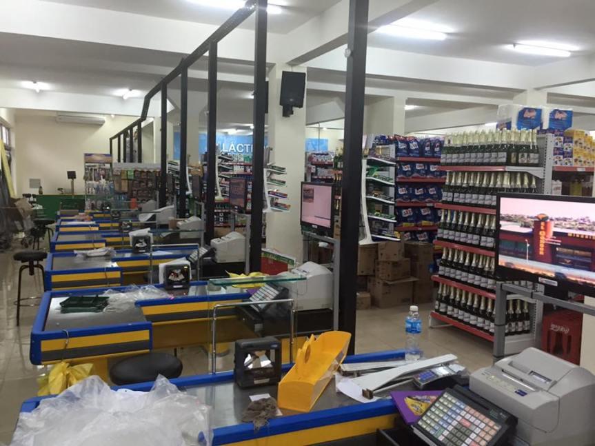 Habrán multas de hasta $ 200 millones para supermercados que no cumplan el acuerdo deprecios