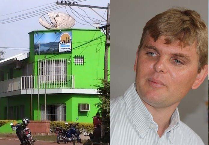 Frank fue reelecto otra vez en la CAUL frente a la lista opositora de NelsonCarvalho