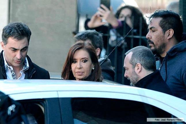 Comienza el juicio contra Cristina por direccionar obras en favor de LázaroBáez