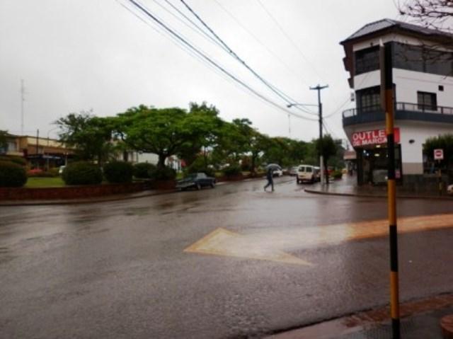 Viernes lluvioso; Sábado con aire frío polar; Domingo con chaparrones y temperaturas enascenso