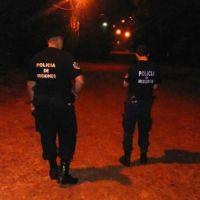 Dos sujetos aparecieron y uno le pegó un tiro en el pie en Villa Blanquita