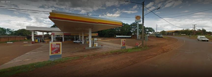 Shell bajó 2,7% los precios del combustible tras baja deldólar