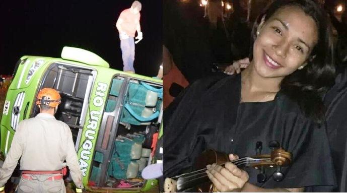 Erika Romero evoluciona y ya dejó el respirador artificial, descartaron lesiones traumáticascraneales