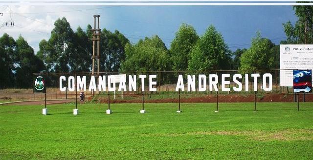 Andresito suspendió actividades por elCovid