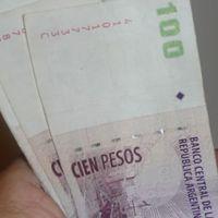 Desmienten que billetes de 100 pesos con la imagen de Roca dejará de circular