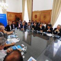 """Macri pidió trato especial a Passalacqua y otros 9 gobernadores que """"ayudaron a garantizar la gobernabilidad"""""""