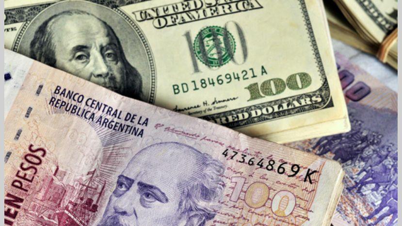 El dólar oficial ahora en $130: 30% de impuesto más 35% de gananciasanticipadas