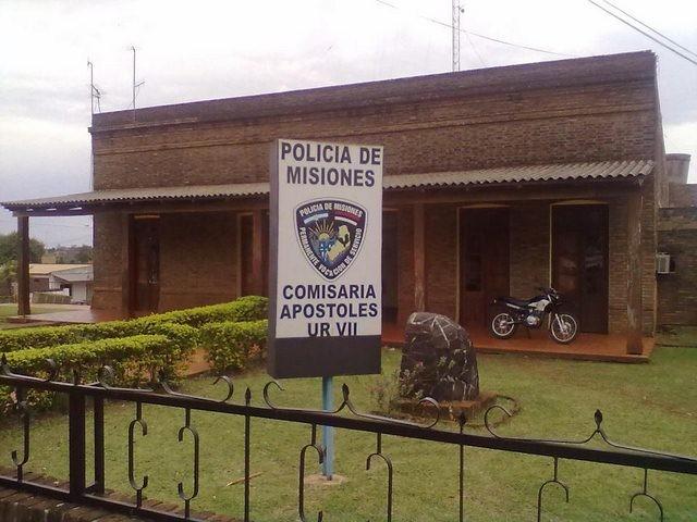 Sujeto que intentó robar una moto terminó muerto y policías fueron separados delcargo