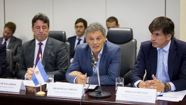 Ante el proteccionismo de Trump, Argentina y Brasil se reunen por la Alianza del Pacífico y la UniónEuropea