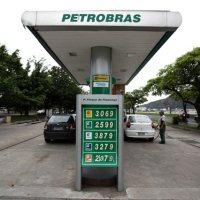 ¿Cuanto vale el combustible en Brasil?