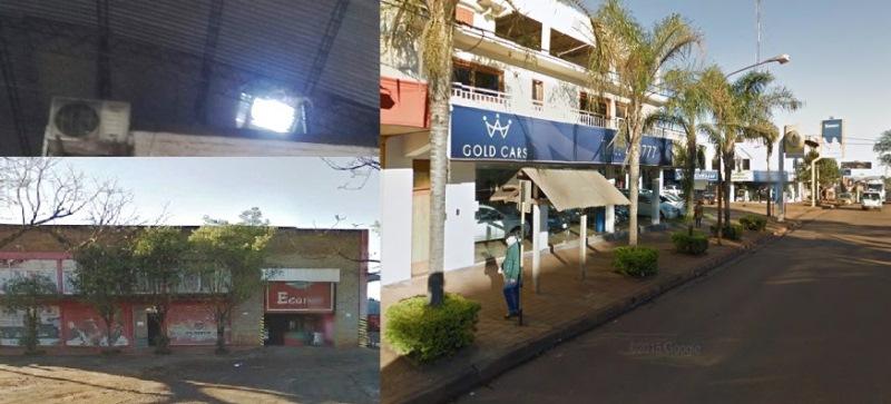 Liberaron al vendedor de autos sospechado por los robos a Gontek, Econor yZuk