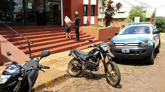 Detenido en Villa Cristen había secuestrado y abusado a dosniñas