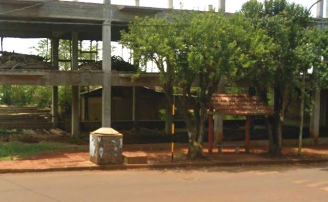 El acosador del Cincuentenario no es el mismo detenido en calle RíoCuarto