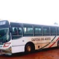Se habilitó la línea Oberá - Guaraní