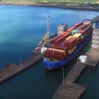 Paraguay tiene la tercera mayor flota fluvial del mundo y maneja el 90% de la carga en el río Paraná