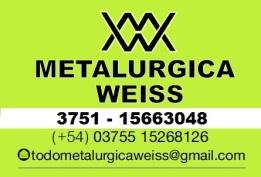 metalurgica weis