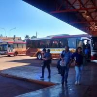 Analizarán la situación del servicio de colectivos interurbanos en Misiones