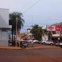 Corte total de calle Santa Fe entre Sarmiento y 9 de Julio el miércoles