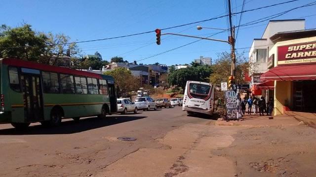 Solicitan retirar carnet de transporte público paradiscapacitados