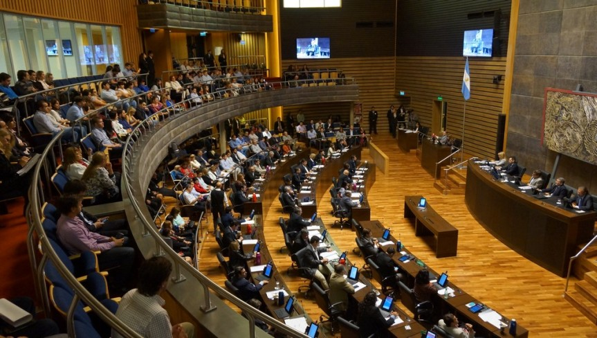Passalacqua administrará un Presupuesto de 68.629.802.000 pesos en2019