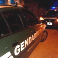 Detuvieron a una mujer policía por narco y su cómplice