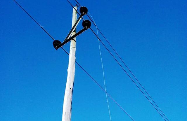 Operario falleció al recibir una descarga eléctrica mientras realizaba tareas en un poste deenergía