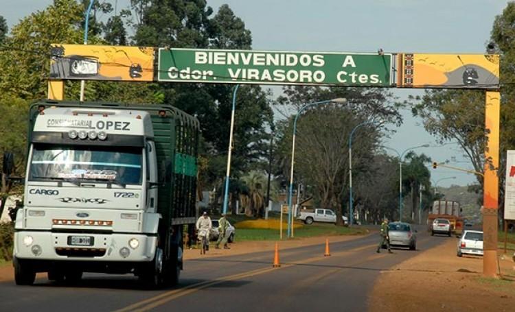 Zona de 30 aserraderos: Reclaman obras y colectoras en la Ruta Nacional Nº14