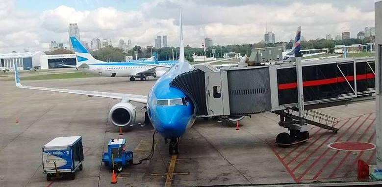 Cancillería anunció 17 vuelos para traer a más de 4 mil argentinosvarados
