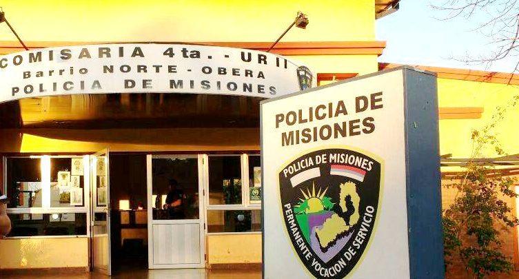 Se fugaron cuatro presos de la comisaría Cuarta, tres fueronrecapturados