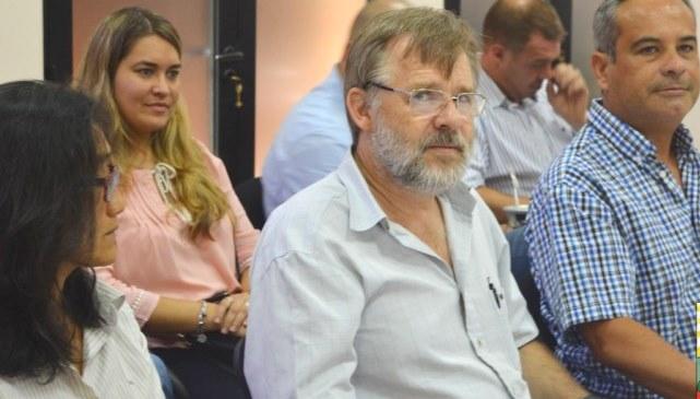 Federación deberá pagarle $900 mil a Rindfleisch en septiembre, quejas porque los obereños no fueron a la PreFiesta