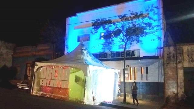 30 cortometrajes fueron seleccionados para competir en el 18° Festival Internacional Oberá enCortos