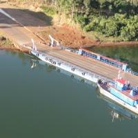 """San Javier-Xavier: """"Si queremos un puente tendremos que hacerlo solos"""" dijeron funcionarios en Brasil"""