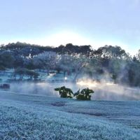 Lluvias y frío polar en Misiones con mínimas de 4 grados