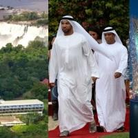 Holding árabe invertirá U$S 100 millones en dos hoteles en Iguazú