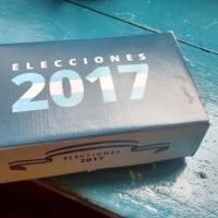 Lista de los 21 candidatos a Defensor del Pueblo