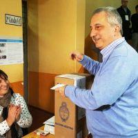 En la ciudad del gobernador, Cambiemos venció a la Renovación incluso en la mesa donde votó Passalacqua