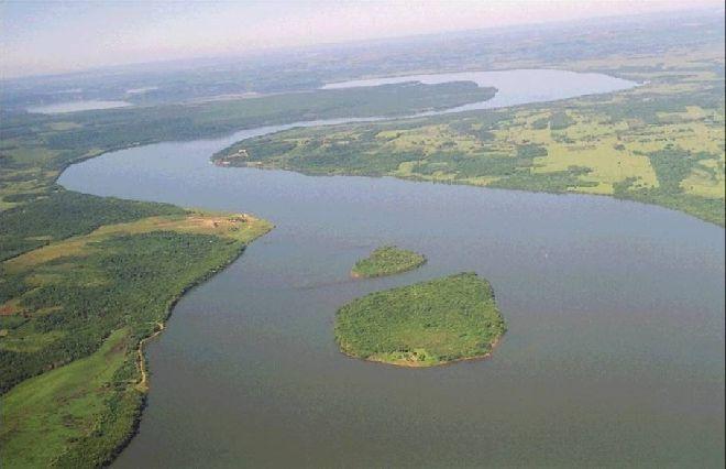 Municipio de las Misiones apoyan reiniciar estudios para las represasGarabí-Panambí