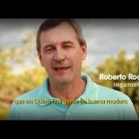 Roberto Rocholl sería el quinto candidato a diputado provincial por el PRO