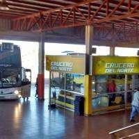 """Inició la """"Semana del Bus"""" con descuentos del 70% en pasajes de larga distancia"""