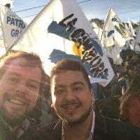 Director con certificados universitarios truchos es militante renovador y de La Cámpora