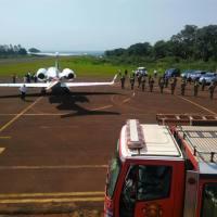 ¿Cuánto costaron los vuelos a Misiones de Michetti, Frigerio, Peña y Macri?