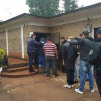 Pelea dejó un joven fallecido, hay cuatro detenidos